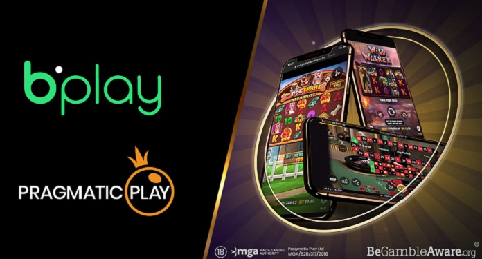 Pragmatic Play expands operations at LatAm in partnership with the Bplay brand