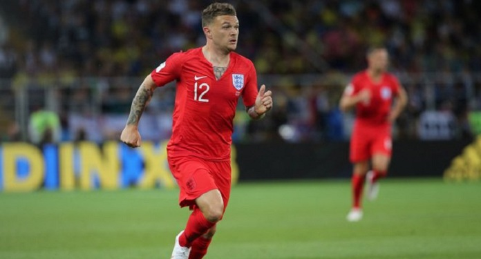 FA appeal has no effect and Kieran Trippier is still free to play