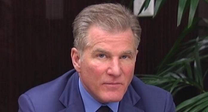 Robert Goldstein é nomeado novo CEO do Las Vegas Sands