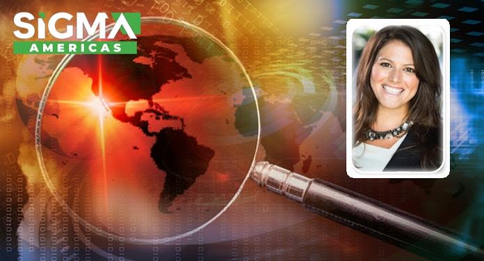 SiGMA contrata Nicole Fields para a sua equipe nos EUA