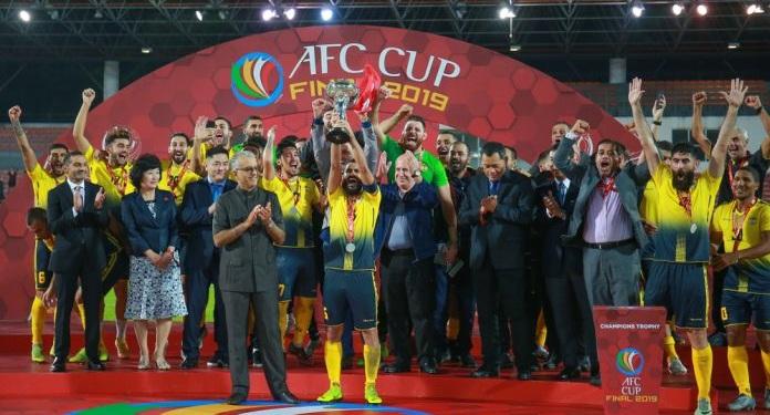 Sportradar fecha parceria para distribuição de dados e vídeo com a Confederação Asiática de Futebol