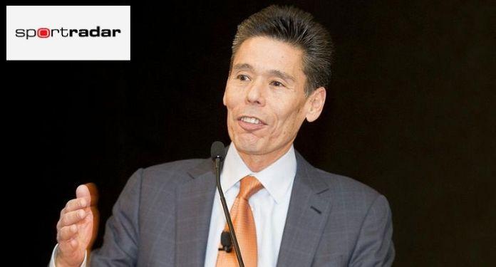 Sportradar indica Jeffery Yabuki a presidência do seu Conselho Global
