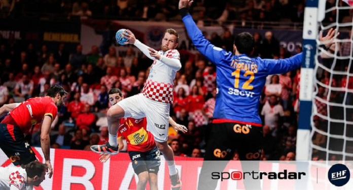 Sportradar renova sua parceria com a Federação Europeia de Handebol