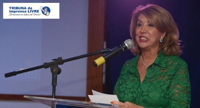 Angela Costa: 'Volta dos cassinos vai contribuir para nossa retomada econômica e cultural'