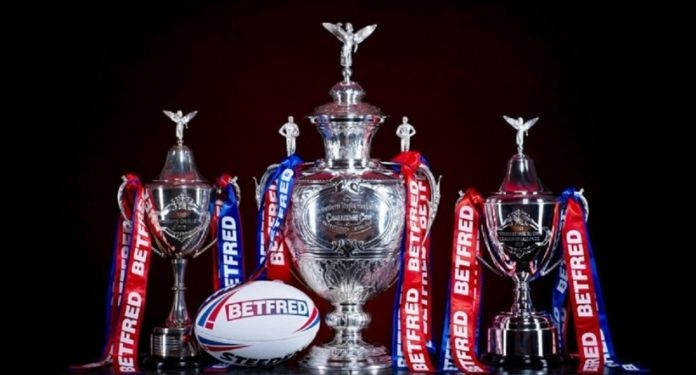 Betfred-torna-se-patrocinador-da-liga-de-rugby,-Challenge-Cup