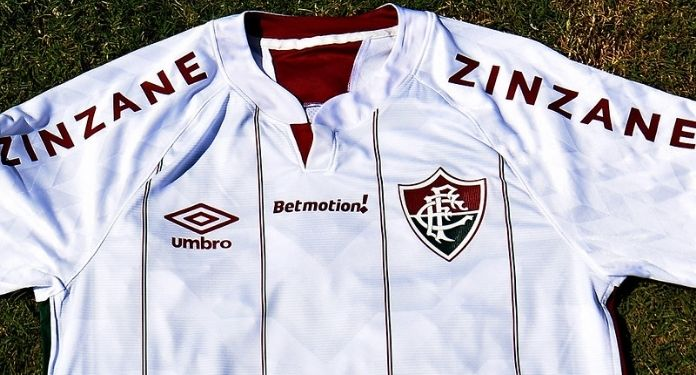 Betmotion is announced as the new sponsor of Fluminense1