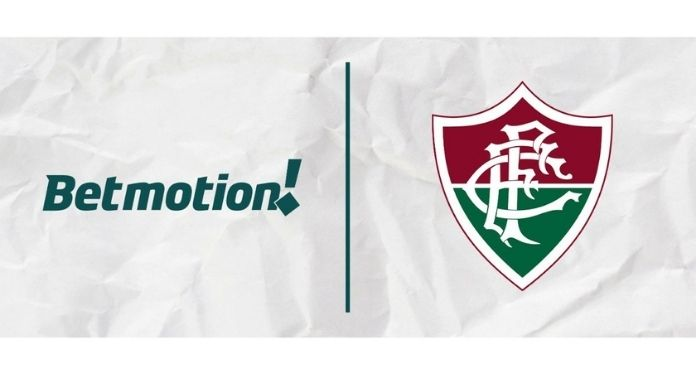 Betmotion has 30% increase in social networks after agreement with Fluminense