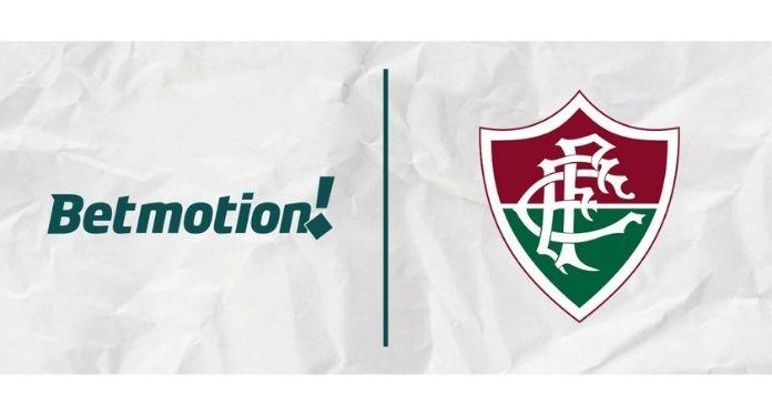 Betmotion tem alta de 30% nas redes sociais após acordo com Fluminense