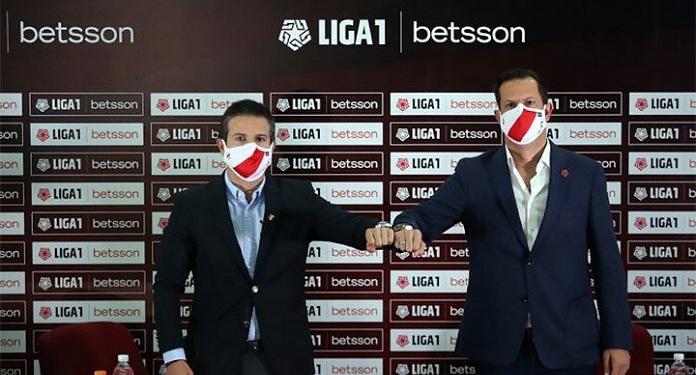 Betsson se torna principal patrocinadora da Primeira Divisão do Futebol Peruano