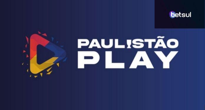 """Betsul fecha acordo de patrocínio para plataforma de streaming """"Paulistão Play"""""""