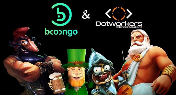 Booongo se alia ao Dotworkers para alavancar negócios na América Latina