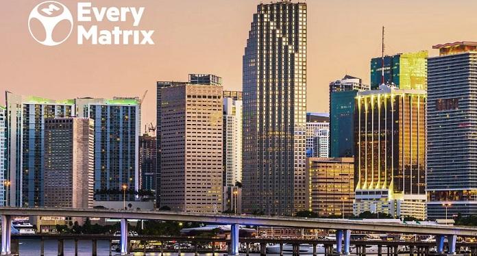 EveryMatrix expande sua presença global com novo escritório em Miami