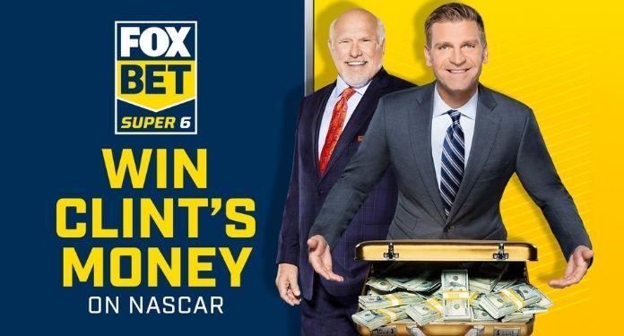 Ex-piloto-da-Nascar,-Clint-Bowyer-dará-dicas-de-apostas-na-FOX-Bet