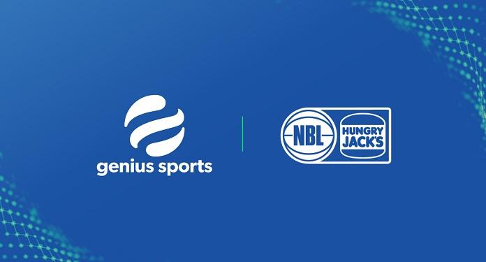 Genius Sports renova parceria de tecnologia de dados com liga de basquete da Austrália