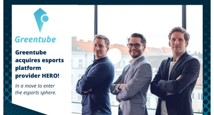 Greentube-arrives at the eSports-with-Blockchain market