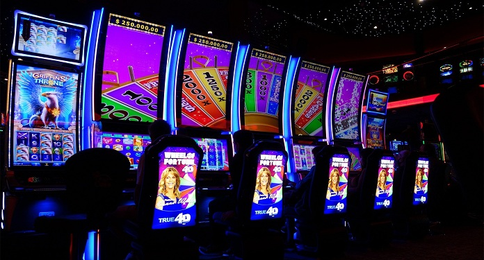 IGT announced the installation of its 'Wheel of Fortune 4D' in Argentina