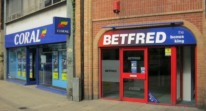 England - bookmakers-will-reopen-on-April-12-and-casinos-in-May