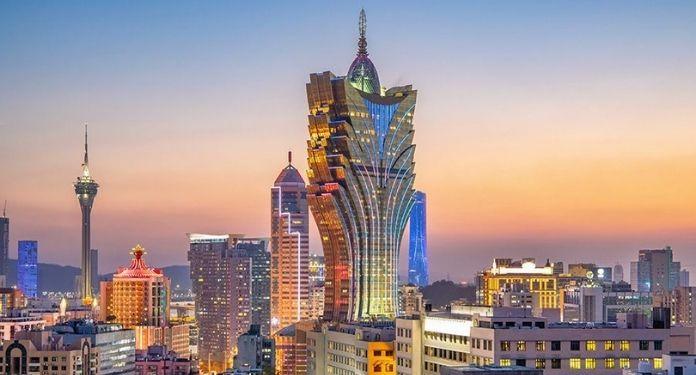Macau-reports-74%-drop-in-game-taxes-in-2020
