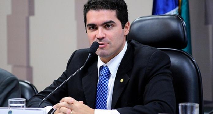 """Newton Cardoso Jr """"Estima-se arrecadação tributária acima de R$30 bi com legalização de jogos no Brasil"""""""
