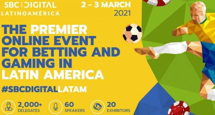 SBC Digital Latinoamérica anuncia programação com dia focado no Brasil