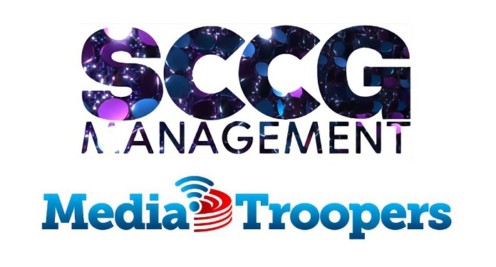 SCCG Management anuncia parceria voltada ao setor iGaming com MediaTroopers