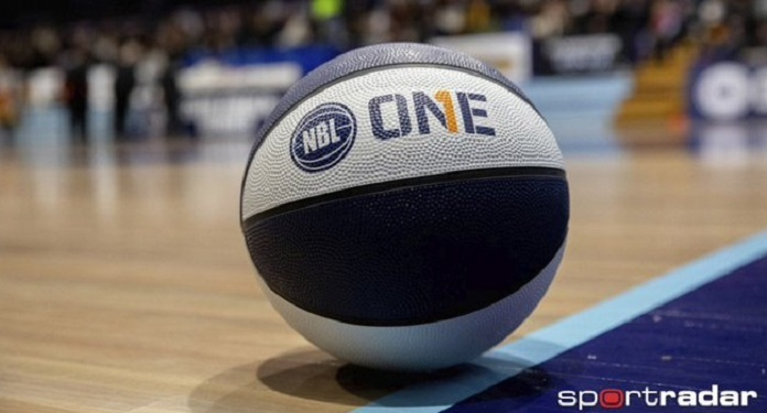 Sportradar becomes official NBL1 data and audiovisual partner
