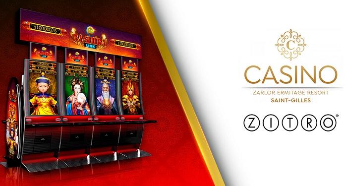 Sucesso entre jogadores, Zitro lança Bashiba Link em cassino na Ilha da Reunião