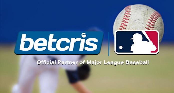 Betcris dá as boas vindas à nova temporada da MLB