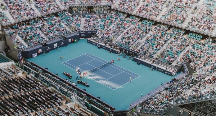 Betway becomes official betting partner for the Miami Open tennis