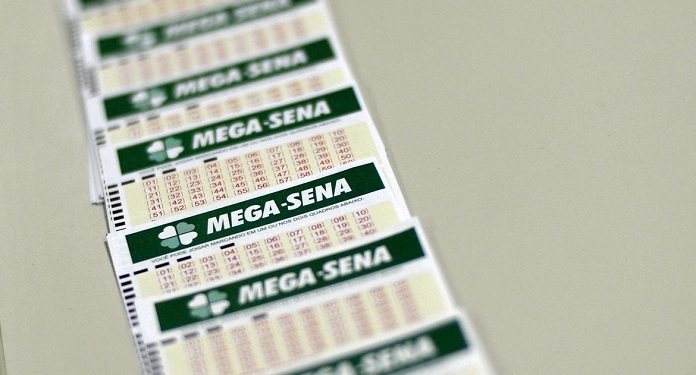 Bettor who hit the Mega da Virada numbers has until Wednesday to redeem the R $ 162 million prize