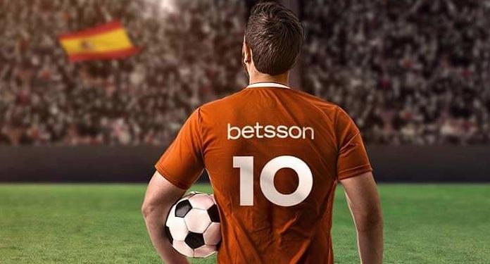 Calendário esportivo revisado contribuiu para aumento dos negócios da Betsson