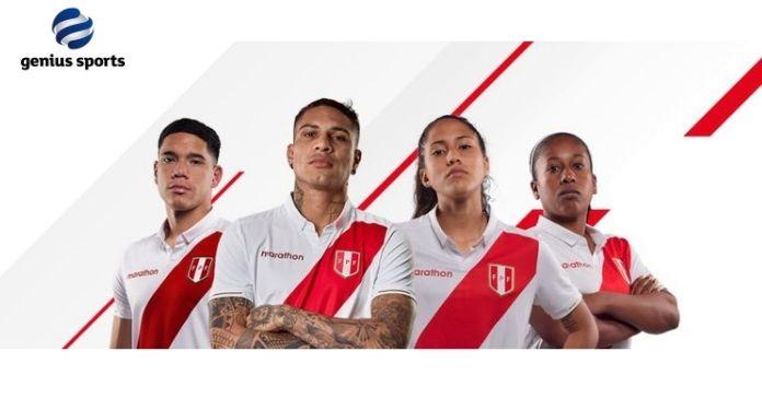 Federação Peruana de Futebol firma acordo exclusivo de dados com a Genius Sports