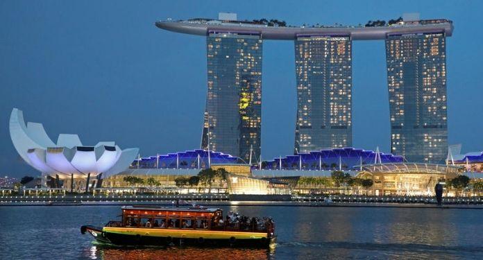 Las Vegas Sands realizará investigação interna em seu cassino de Singapura