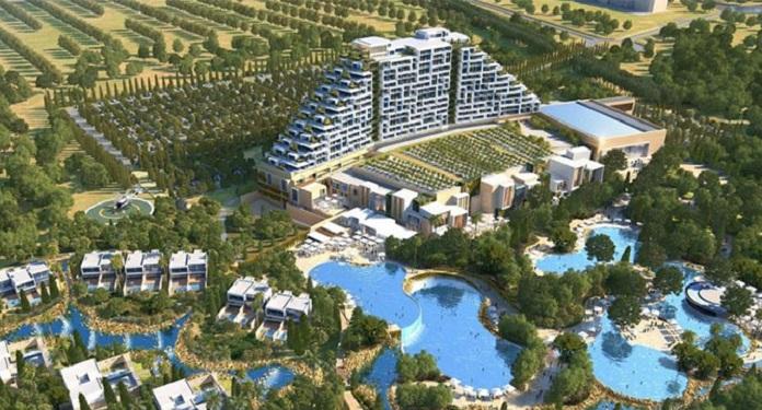 Melco planeja inaugurar o City of Dreams Mediterranean no Chipre em 2022