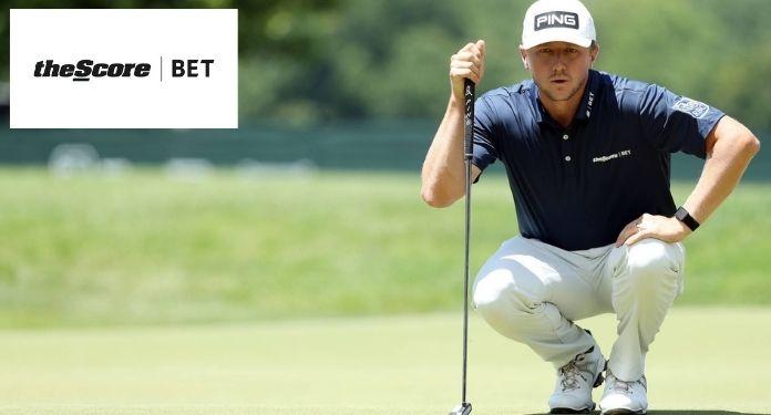 PGA Tour anuncia theScore Bet como operador oficial de apostas