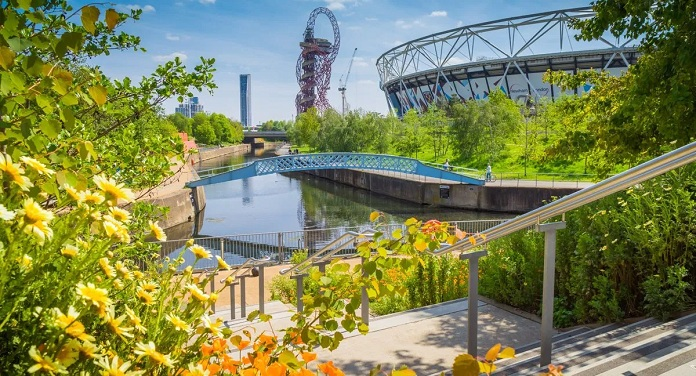 Queen Elizabeth Olympic Park Launches Plan to Create World eSports Hub