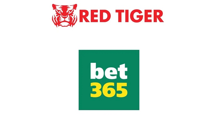 Red Tiger's portfolio will be integrated into the bet365 platform