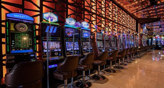 Uruguay announces new containment measures, but casinos remain open