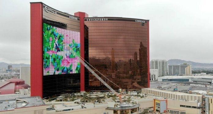 'Resorts World': Las Vegas Strip recebe novo resort icônico após uma década