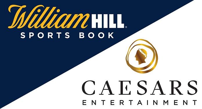 Aquisição da William Hill pelo Caesars será concluída nesta quinta-feira