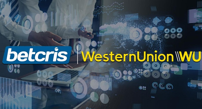 Betcris turns to Western Union Business Solutions to improve revenue
