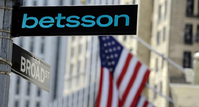 Betsson divulga balanço do primeiro semestre com alta de 12% nas receitas