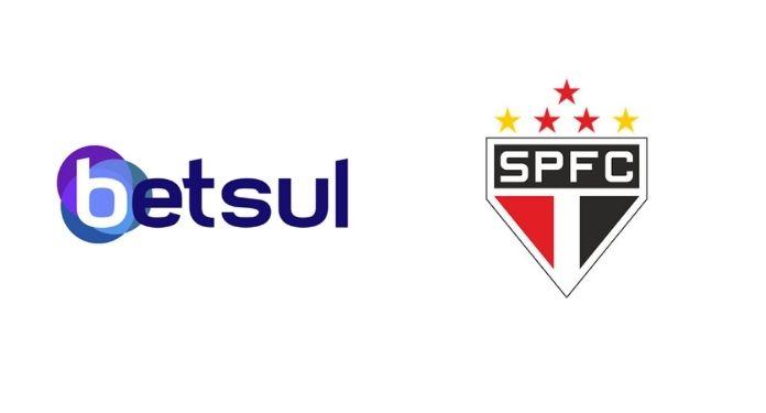 Betsul firma novo acordo com o São Paulo Futebol Clube