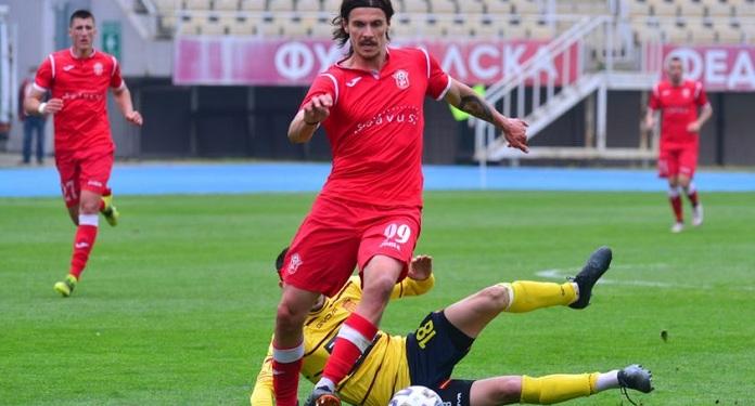 BtoBet vira patrocinador do clube FK Rabotnicki, da Macedônia do Norte