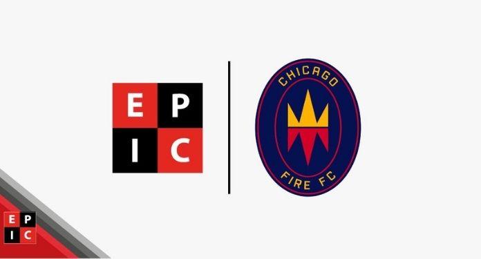 Chicago Fire, Entain Foundation e EPIC Risk se unem para promover conscientização sobre jogo seguro