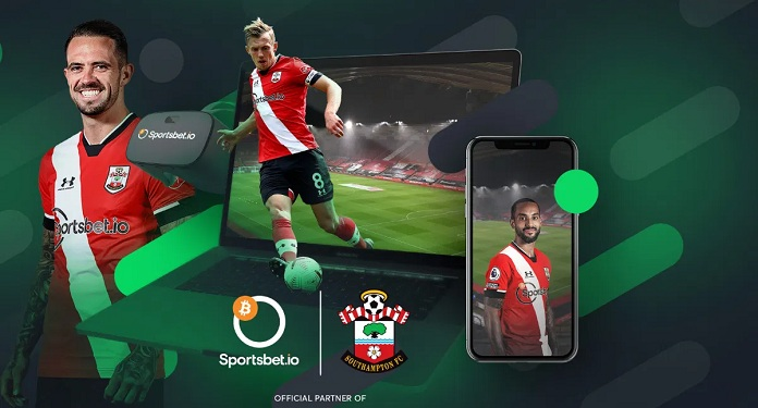 Coingaming Group renews Southampton sponsorship for another three years
