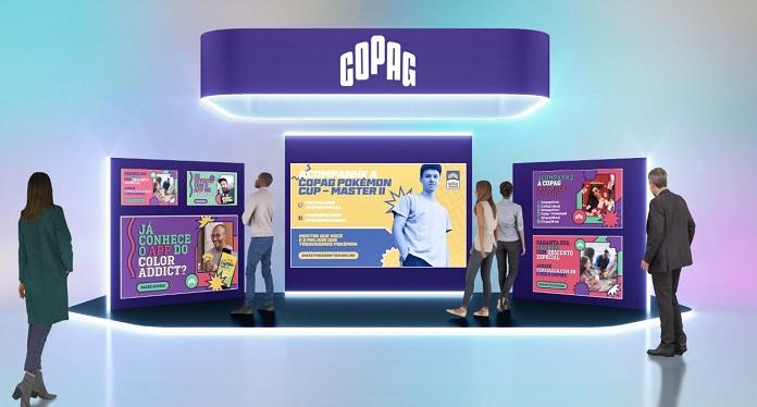 Copag prepara stand virtual e apresentação de novidades ao público durante Big Festival