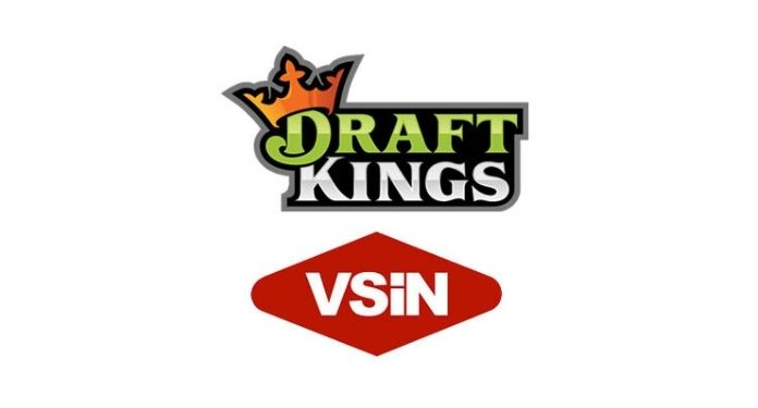 DraftKings adquire empresa de conteúdo de apostas esportivas VSiN