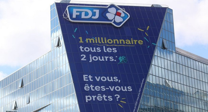 FDJ registra aumento de receita e apostas no primeiro trimestre de 2021