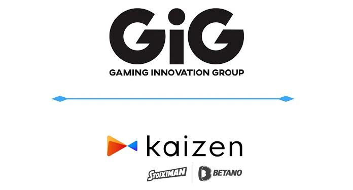 GiG disponibilizará ferramenta de conformidade de marketing a Kaizen Gaming